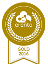 gold partner erento